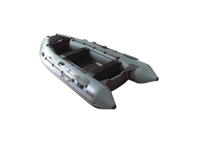 лодка cayman 400